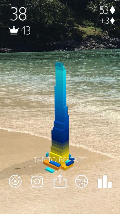 دیجی رو معرفی بازی stack 6 - با بازی Stack قدرت ساخت خود را به چالش بکشید و از واقعیت افزوده لذت ببرید[دانلود کنید]
