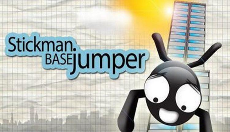 معرفی بازی Stickman Base Jumper