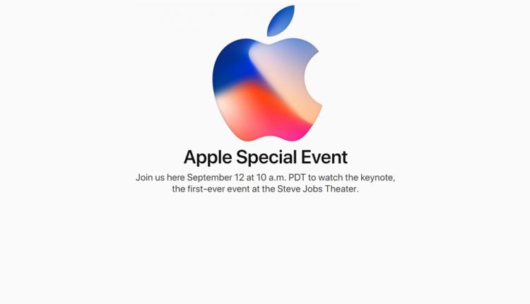 وبلاگ نویسی زنده رویداد اپل در دیجی رو [ امشب ساعت 21:30]