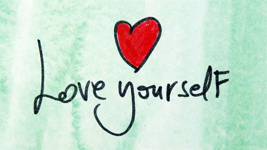 عشق ورزیدن به خود