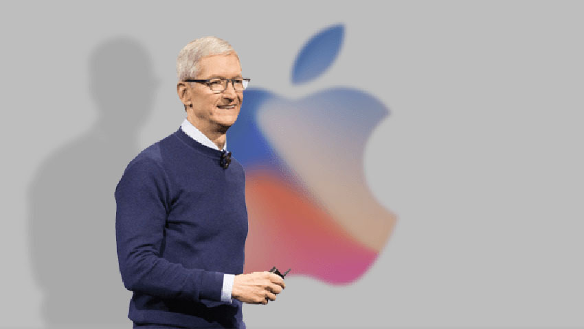رویداد اپل 2017