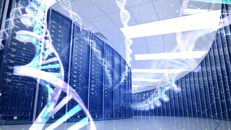 حافظههای DNA