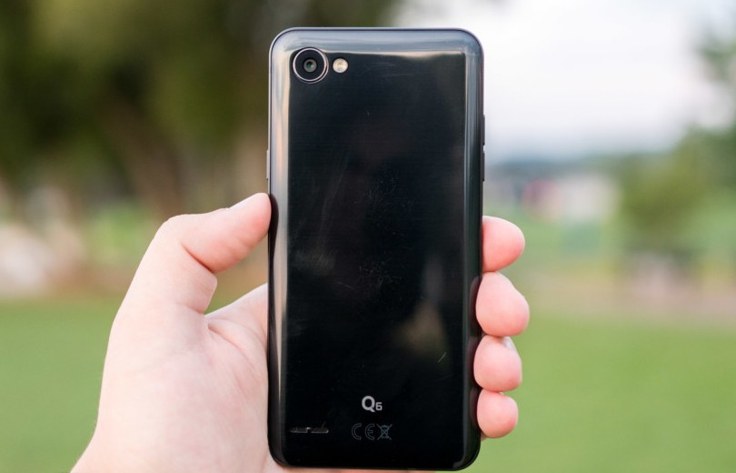 بررسی ال جی کیو 6 «LG Q6»
