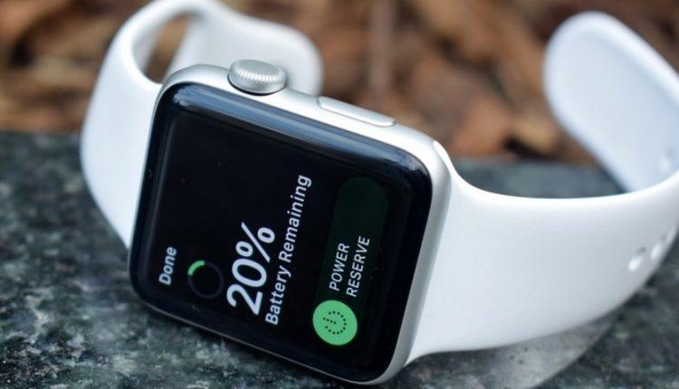 قیمت و زمان عرضه اپل واچ 3
