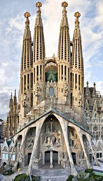 دیجی فکت: 28 دانستنی فوق جذاب درمورد اسپانیا
