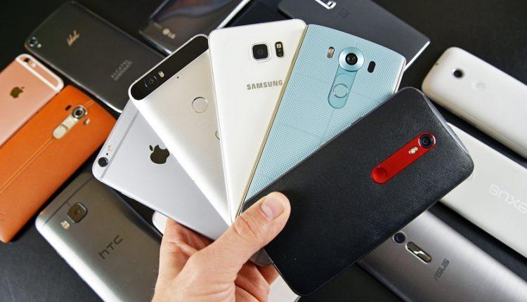 هر آنچه که باید دربارهی رجیستری گوشیهای موبایل بدانید!