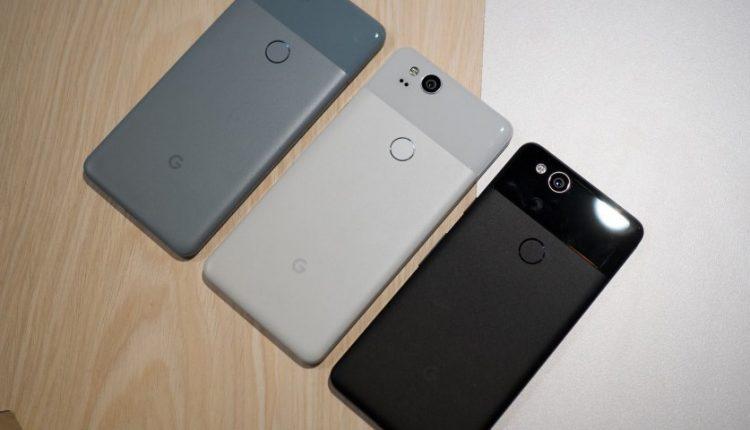 نگاهی نزدیک به پیکسل 2؛ جدیدترین دستگاه قدرتمند گوگل