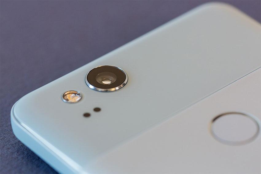 دوربین گوگل پیکسل 2