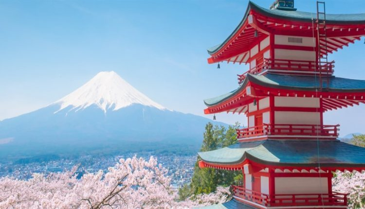 دیجی فکت: 52 دانستنی دربارهی ژاپن