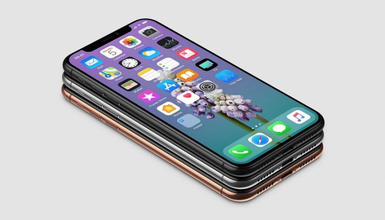 اپل سال آینده 3 نسخه آیفون با طراحی مشابه آیفون ایکس معرفی میکند