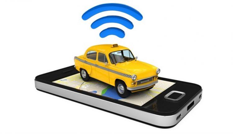 منع استفاده از اپلیکیشن waze برای تاکسیهای اینترنتی