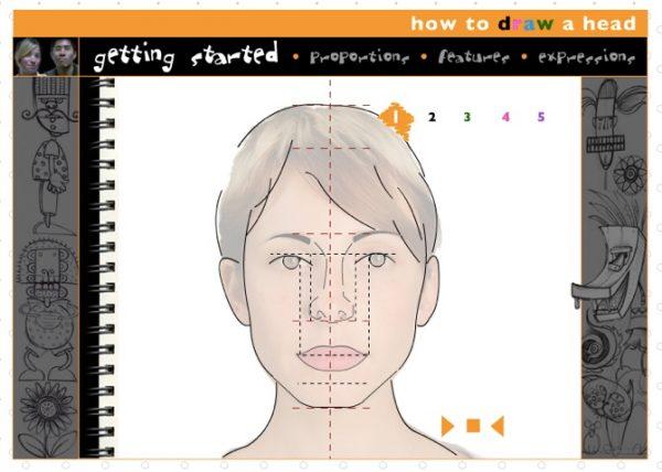 Academy of Art  600x428 - با 10 سرویس آنلاین آموزش نقاشی آشنا شوید