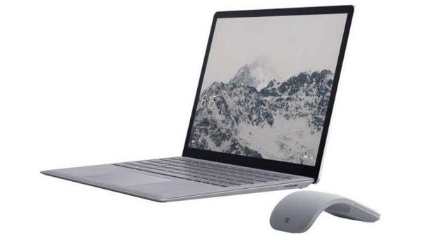 لپ تاپ سرفیس