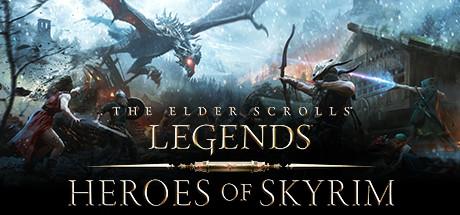 The Elder Scrolls : Legend