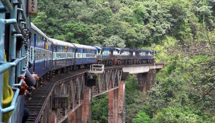 تاپ 10: با ده تا از خطرناکترین و هیجان انگیزترین مسیرهای قطار دنیا آشنا شوید