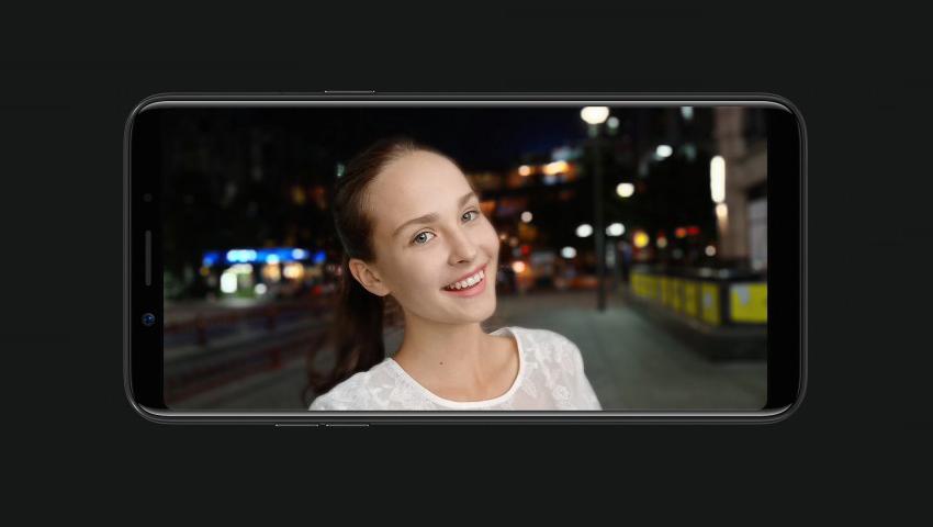اپو F5 Youth معرفی شد ؛ صفحه نمایش 6 اینچی و دوربین سلفی 16 مگاپیکسلی