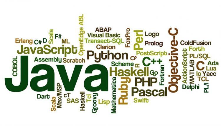 بهترین زبانهای برنامهنویسی برای پلتفرمهای مختلف!