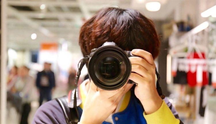با 5 فایدهی عکاسی آشنا شوید