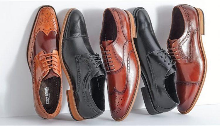 دیجی فکت:15 دانستنی دربارهی کفشها