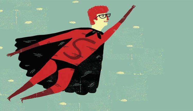 با ۷ ویژگی رایج میان قهرمانان آشنا شوید