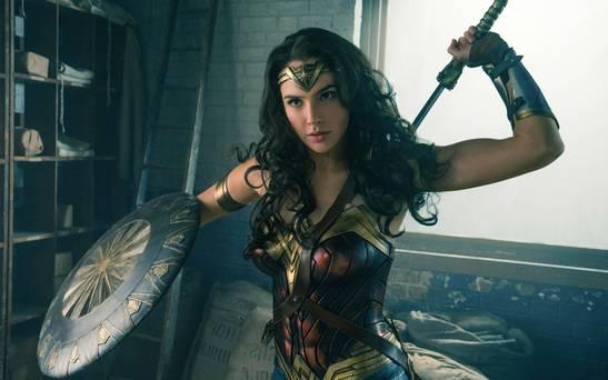8_ Wonder Woman