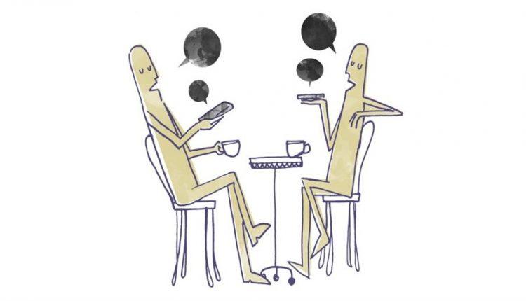 چطور صحبت کنیم وقتی صحبت کردن غیرممکن بنظر میرسد؟