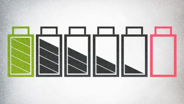 مقایسه باتری وان پلاس 5 ، 5 تی ، پیکسل 2 ایکس ال ، گلکسی اس 8 پلاس و آیفون 8 پلاس [تماشا کنید]
