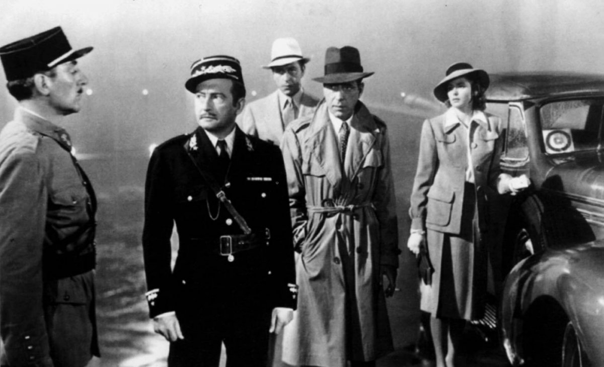 با ۱۲ تا از بهترین فیلمهای تاریخ از نظر منتقدین آشنا شوید ...