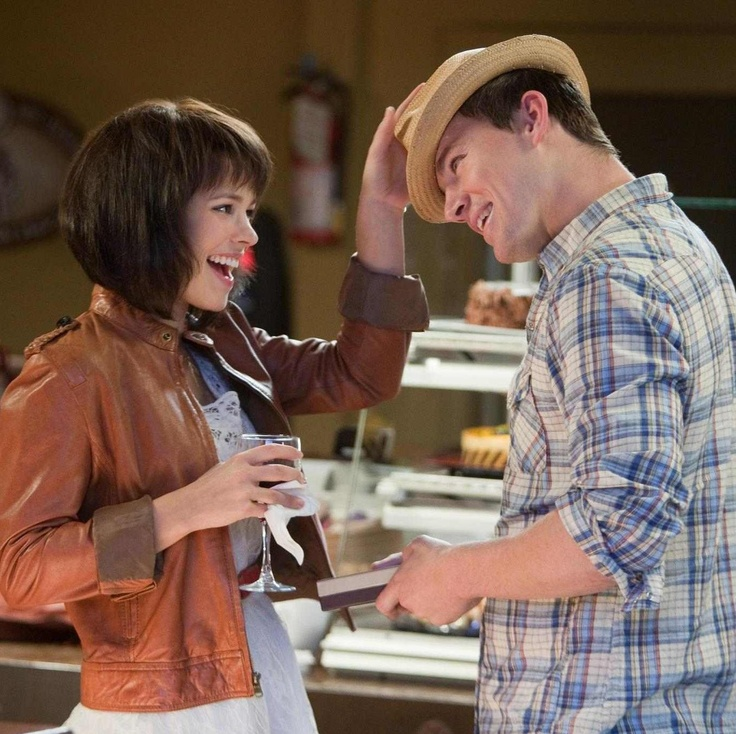 10. The Vow