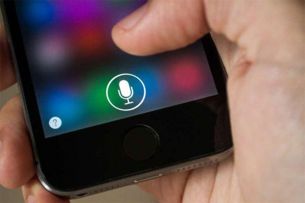 میکروفون گوشی هوشمند