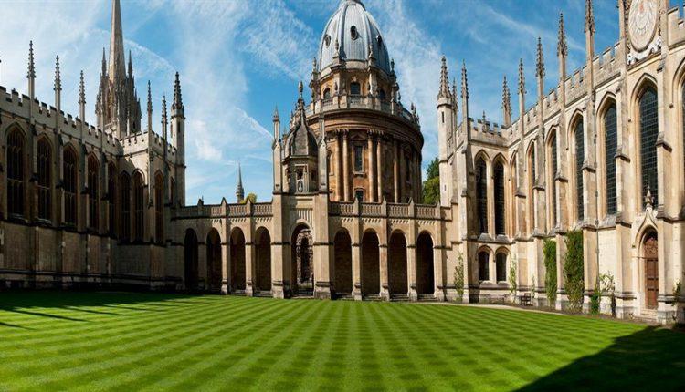 تاپ10: با ۱۰ تا از برترین دانشگاههای دنیا آشنا شوید
