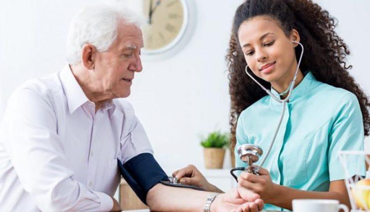 غذایی که در درمان فشار خون بالا معجزه میکنند