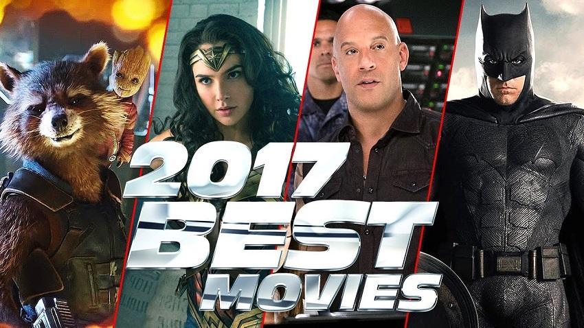 با پرفروشترین فیلمهای سال 2017 آشنا شوید