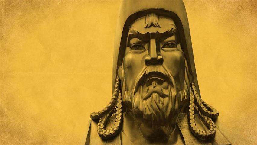 دیجی فکت: 19 دانستنی دربارهی چنگیزخان
