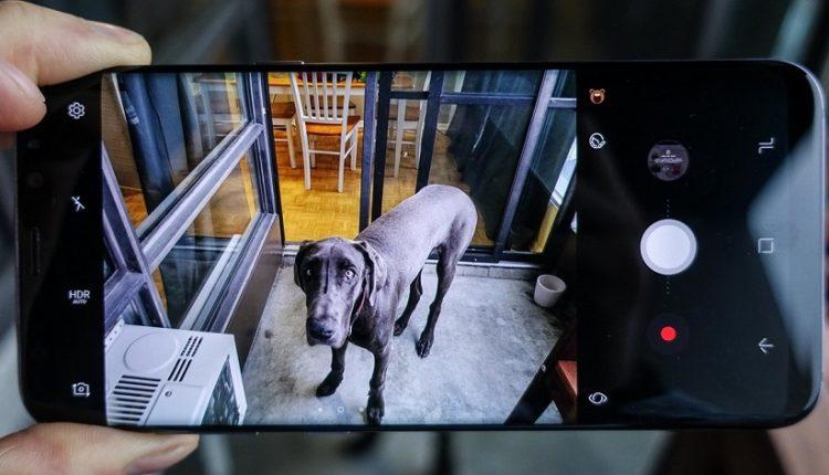 گلکسی اس 9 توانایی ضبط ویدیوهای 1080 پیکسل در سرعت 480 فریم بر ثانیه را دارد!