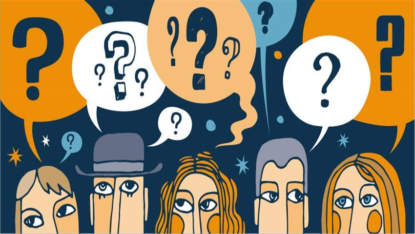 ۲۱ سوال عمیقی که برای بهتر شناختن افراد میتوانید بپرسید