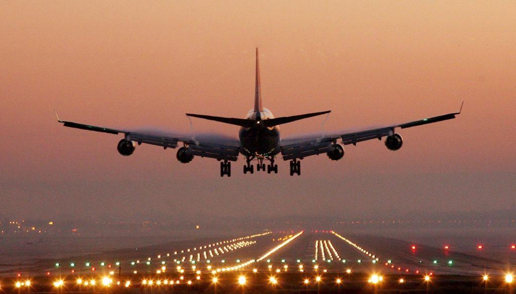 هزینههای تهیه بلیط هواپیما