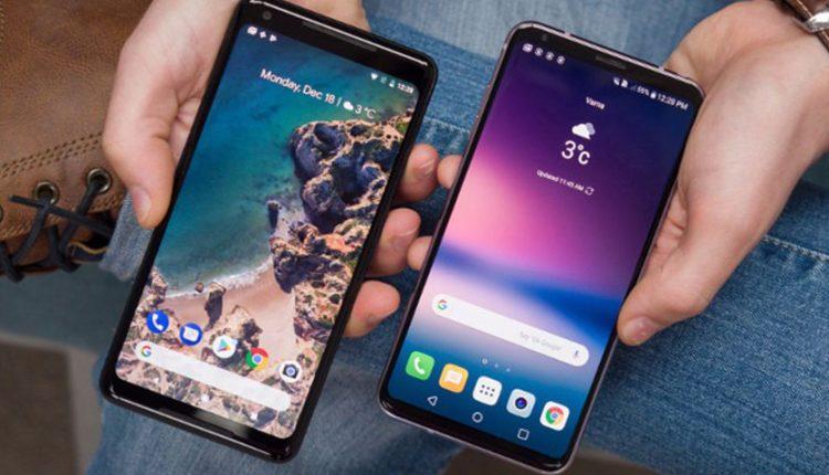 مورد انتظارترین گوشیهای 2018