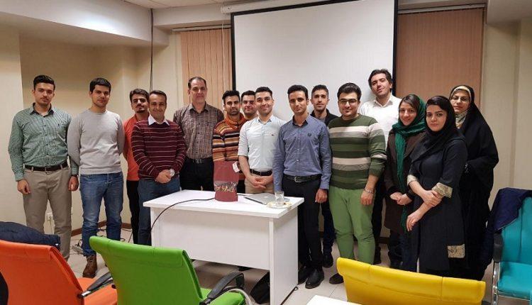 دوره نخبگان وبمستر احمد کلاته برای 2000 نفر اشتغال زایی آنلاین ایجاد کرد