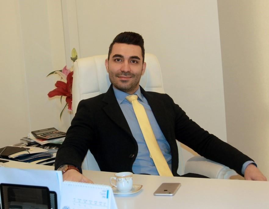 احمد کلاته