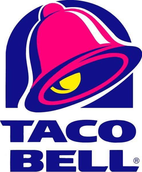 taco bell logo 496x600 - دیجی10: با بهترین برندهای فستفود دنیا آشنا شوید