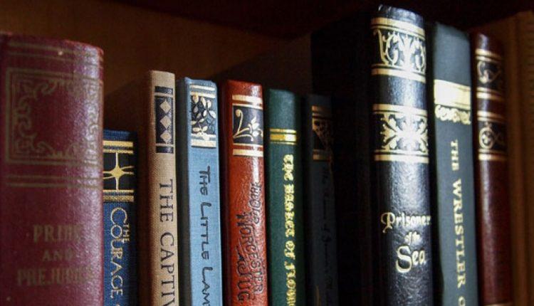 دیجیفکت: با ۹ دانستنی باورنکردنی دربارهی کتابها آشنا شوید