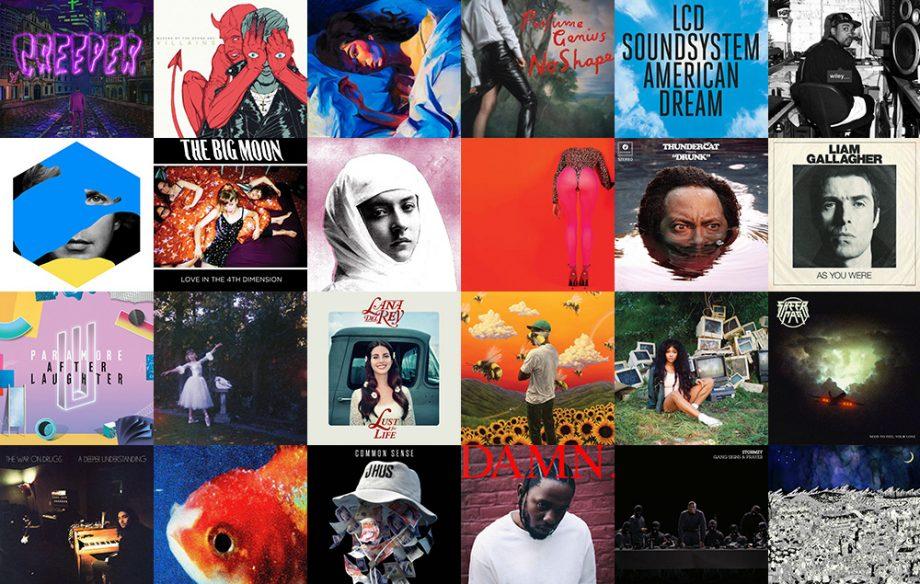 با پرفروشترین آلبومها آشنا شوید