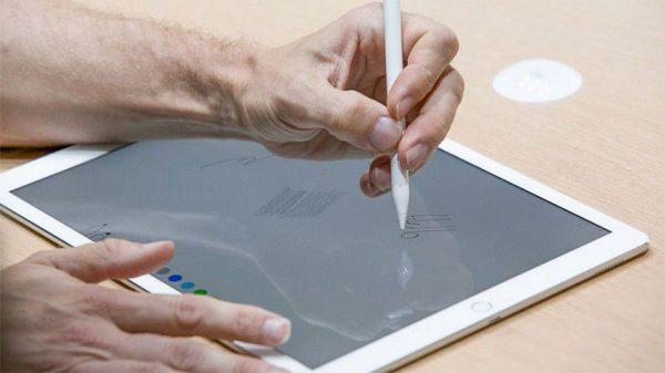 قلم دیجیتالی اپل