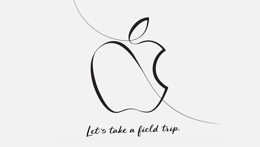 رویداد آموزشی اپل