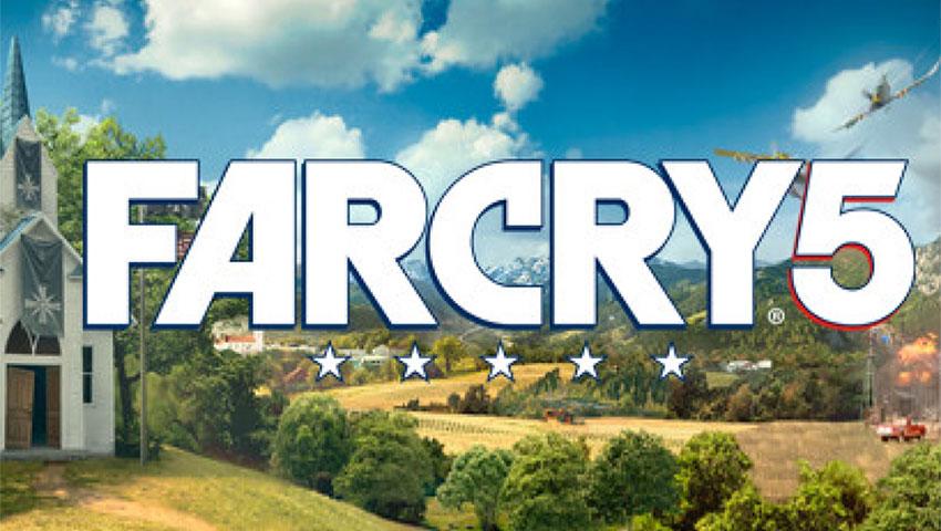 سیستم مورد نیاز Far Cry 5
