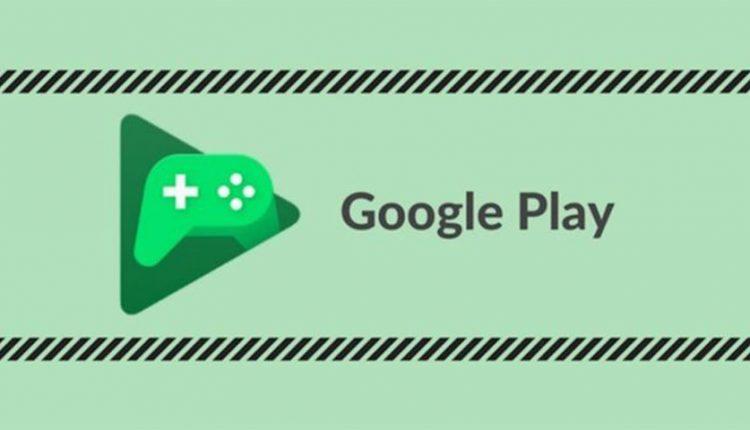 گوگل پلی اینستنت