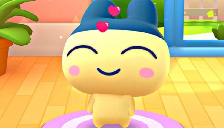 بازی My Tamagotchi Forever