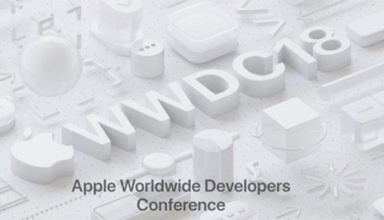 رویداد WWDC 2018 اپل