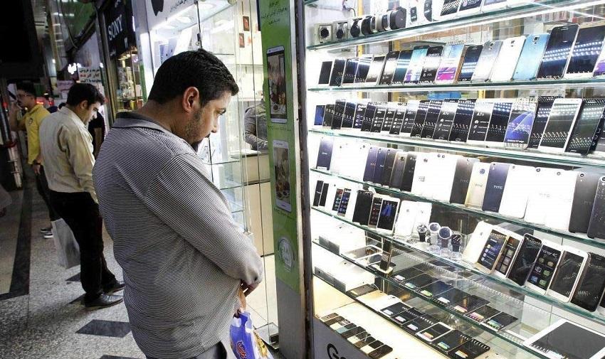 بازار های اصلی تهران